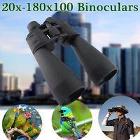 Sakura 20 - 180 x 100 Magnification Binoculars Super High Resolution Day Night