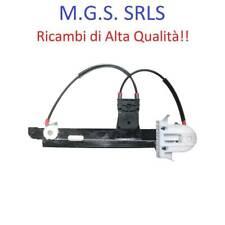 FORD MONDEO IV Restyling (09/10 - 11/14) ALZACRISTALLO MECC POST 5P SX