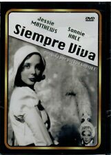 Siempre viva (Evergreen) (DVD Nuevo)