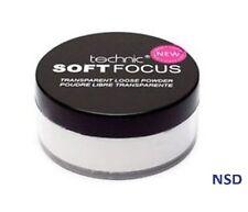Technic Soft Focus Transparent Loose Finishing Powder
