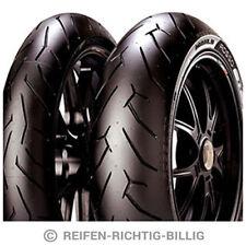 Pirelli Motorradreifen 110/70 R17 54H Diablo Rosso II Front M/C