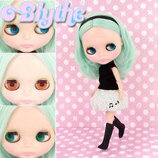 """Takara Tomy Neo 12"""" Blythe Doll - Simply Peppermint Green 1pc"""