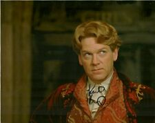 Harry Potter Kenneth Branagh Autographed Signed 8x10 Photo COA