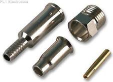 Adattatore Multicomp-r23-022-00-002621000 FME Jack-SMA Jack
