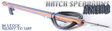 Hatch Amero Speargun 55 inch (115cm)