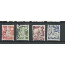 Nederland R86-89  Roltanding  VFU/gebr   CV 35 €