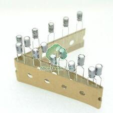 15pcs Rubycon  NW7 10uF/16V Non polarity Electrolytic Capacitor-5961