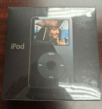 Apple iPod classic 5th Generation 30Gb & Black and iPod Nano Brand New