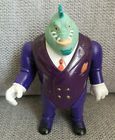 Biker Mice from Mars Lawrence Limburger Action Figure Galoob 1993 Vintage Toy