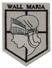 Patch - Attack on Titan - New Wall Maria Anime Toys Licensed ge44992