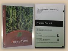 Leiviskä Process Control Book 14 1999 Technik Industrie Wirtschaft Papier xy