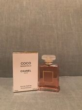 COCO CHANEL MADEMOISELLE EAU DE PARFUM, 3.4 OZ, BRAND NEW, SEALED IN BOX