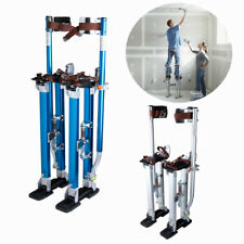 Drywall Stilts Adjustable Aluminum Tool Stilt 24-40 in Painting Painters Taping