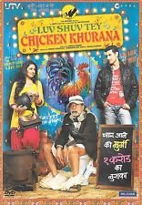 LUV SHUV TEY CHICKEN KHURANA - KUNAL KAPOOR - HUMA QURESHI - NEW BOLLYWOOD DVD