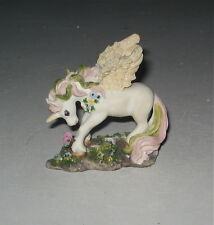 Pegasus With Horn Figurine