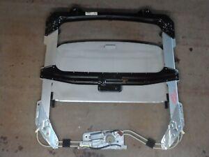 Honda Accord Coupe 3.0 V6 (CG2) 2000 - Sun Roof Frame and Motor