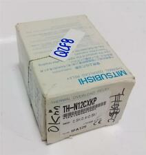 MITSUBISHI THERMAL OVERLOAD RELAY TH-N12CXKP NIB