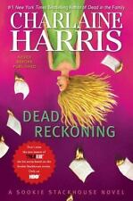 Sookie Stackhouse/True Blood: Dead Reckoning 11 by Charlaine Harris (2011, Hardc