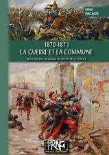 PRNG149 - 1870-1871 : la Guerre et la Commune
