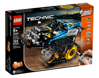 LEGO® 42095 TECHNIC - Remote-Controlled Stunt Racer - NEW / FACTORY SEALED