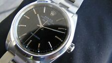 Rolex Air-King Oyster Perpetual.........MINT 2002 Beauty!!!!