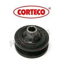 For Mercedes W204 W212 W166 C300 E350 ML350 Crankshaft Pulley Corteco 80005011