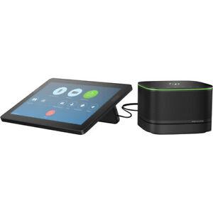 HP Elite Slice G2 Audio Ready w/ Zoom Rooms I5-7700T 16GB 128GB 12.3 9EN02UT#ABA