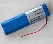 NEW Topcon Hiper Li-ion Battery 24-030001-01 For Topcon Hiper GPS 7.4V 4400mAH