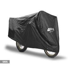 S202XL TELO COPRI MOTO TOURER IMPERMEABILE MISURE 125 H x 238 L x 95 P cm