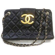 CHANEL Shoulder Bag COCO Chain 1806171
