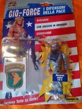 gio force i difensori della pace remco Airman John