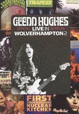GLENN HUGHES (BASS) - LIVE IN WOLVERHAMPTON, VOL. 2 USED - VERY GOOD DVD