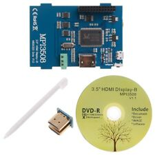 3.5 Inch LCD HDMI USB Touch Screen HD 1920x1080 LCD Display For Raspberry Pi