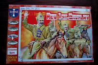 Orion 72011 Red 1st Cavalry Russian Civil War 1/72 1:72 Figuren Sammlung xx