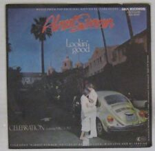 Almost summer 45 tours Charles Lloyd Brian Wilson 1978