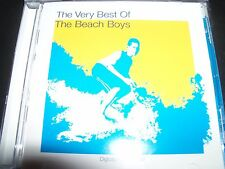 The Beach Boys The Very Best Of Greatest Hits CD - Like New