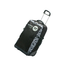 Rossignol Transient Traveler Wheelie Ski Snow Duffle Bag - New with Tags!