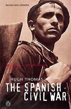 The Spanish Civil War by Hugh Thomas (Paperback, 2003)