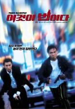 "KOREAN MOVIE""THIS IS LAW""ORIGINAL DVD/ENG SUBTITLE/REGION 3/KOREAN FILM"