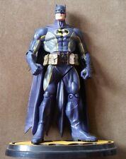 """DC Super Heroes Select Sculpt Series Batman 2006 Figure 12"""""""