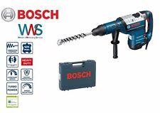 Bosch Bohrhammer GBH 8-45 DV Professional mit SDS-max im Koffer Neu und OVP!!