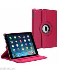 Custodie e copritastiera rosa pieghevole per tablet ed eBook iPad 2