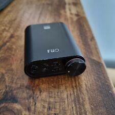 More details for fiio k3 usb type-c desktop dac portable headphone amplifier
