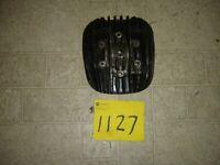 YAMAHA DT400 DT 400 DT250 CYLINDER HEAD 1977 1978