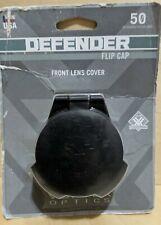 Schutzkappe für Zielfernrohr 45-48mm Vortex Defender Flip Cap O-40 NEU//OVP