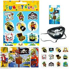30 children boys PIRATE TOYS Party Bags Fillers PINATA GOODY Lucky Dip gift