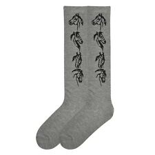 K. Bell Women's Horse Silhouette Knee High Socks One Size - KBWF14I114-01