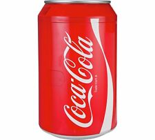Coke Can Fridge Coca Cola 10 Litre   RRP £69.99