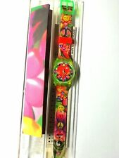Swatch love, peace & happiness by Micha Klein