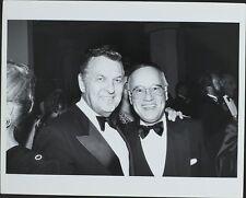 David Gerber (Executive Producer), Jerry Leider (American Producer) HOLLYWOOD